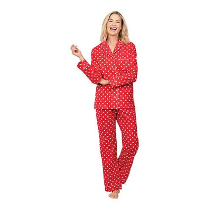 PajamaGram Polkadot