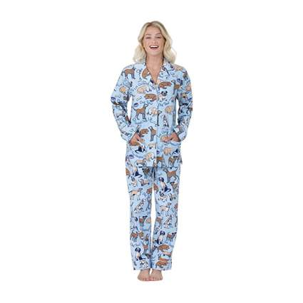 Pet Lover Pajamas