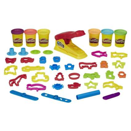 Play-Doh Ultra Fun Factory Bundle Multipack
