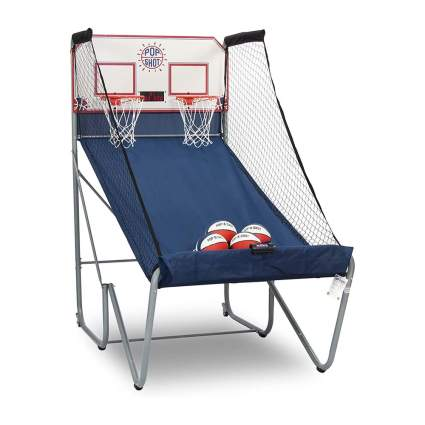 Pop A Shot Basketball Arcade Game