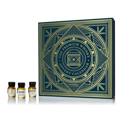 Premium Whisky Calendar
