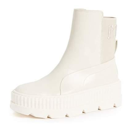Puma chunky boot