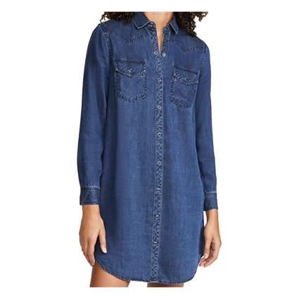 Rails dress