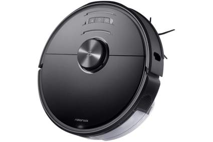 robot vacuum for pet hair