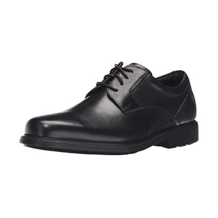 Rockport Men's Charles Road Plain Toe Oxford Dress Shoe
