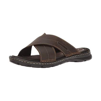 Rockport Men's Darwyn Xband Slide