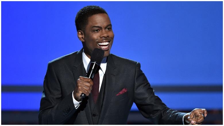 SNL, Saturday Night Live, Chris Rock