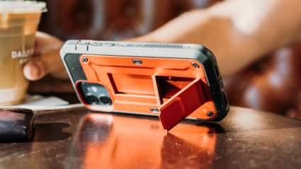 SUPCASE iphone 12 case