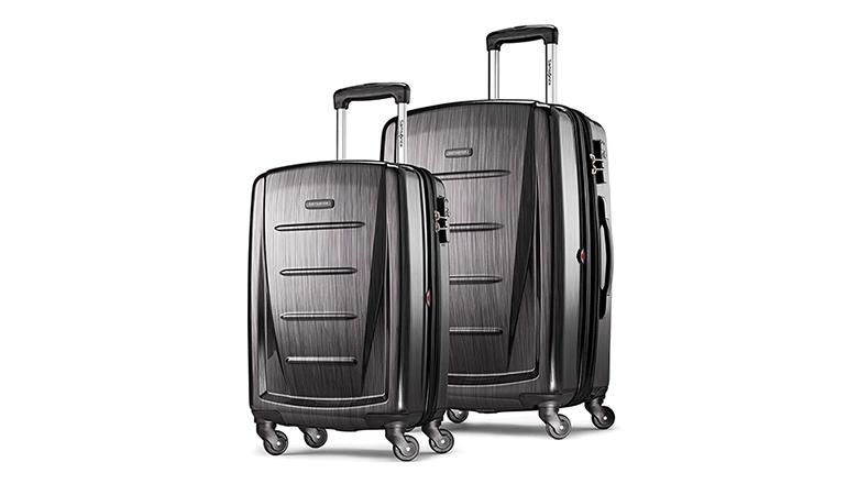 Samsonite luggage deals