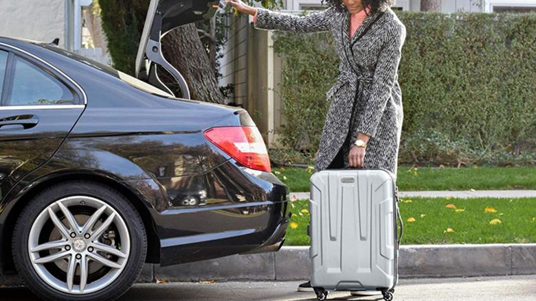 Samsonite Luggage prime day deals
