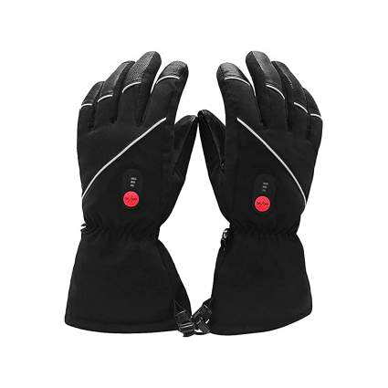 Savior Unisex Rechargeable Heated Gloves