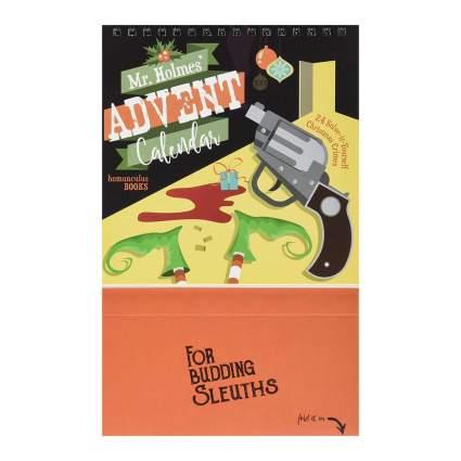 Sherlock Holmes Advent Calendar