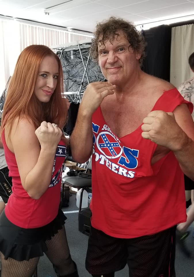 Tracy Smothers Jessie Belle Daughter