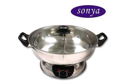 Sonya Hot Pot
