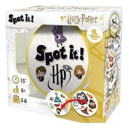 Spot It! Harry Potter Card Game