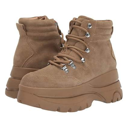 Steve Madden Chunky Boots