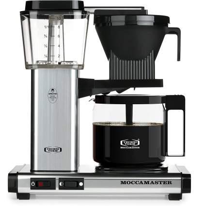 Technivorm Moccamaster 10-Cup Coffee Maker