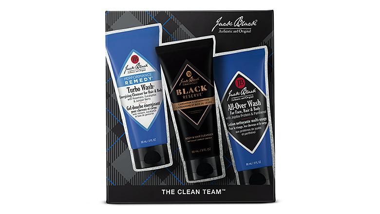 Jack Black Gift Set