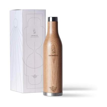 The Oak Bottle