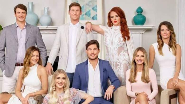 Southern Charm season six cast