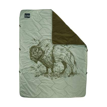 Therm-a-Rest Stellar Outdoor Blanket