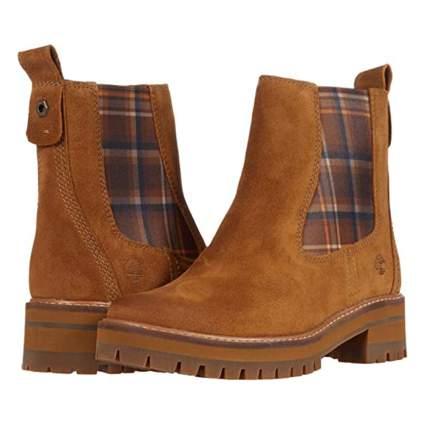 Timberland Chunky Boots