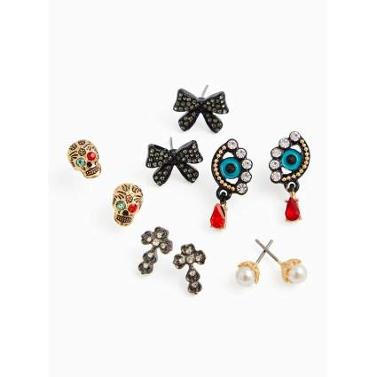 Torrid x Betsey Johnson - Stud Earrings Set