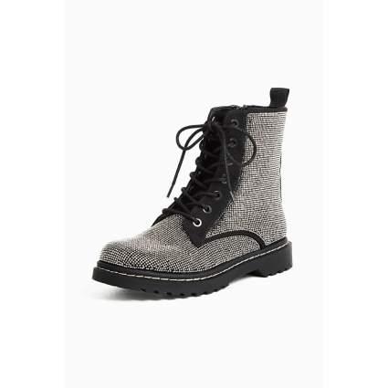 Torrid x Betsey Johnson - Studded Boots