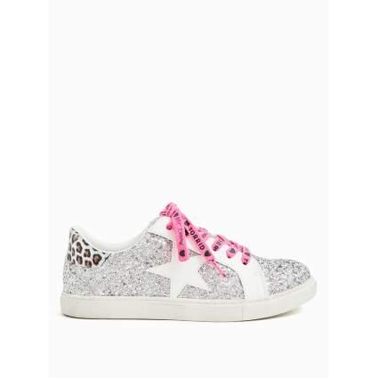 Torrid x Betsey Johnson - sneakers