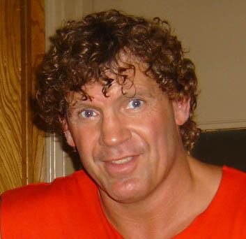Tracy smothers dead lymphoma