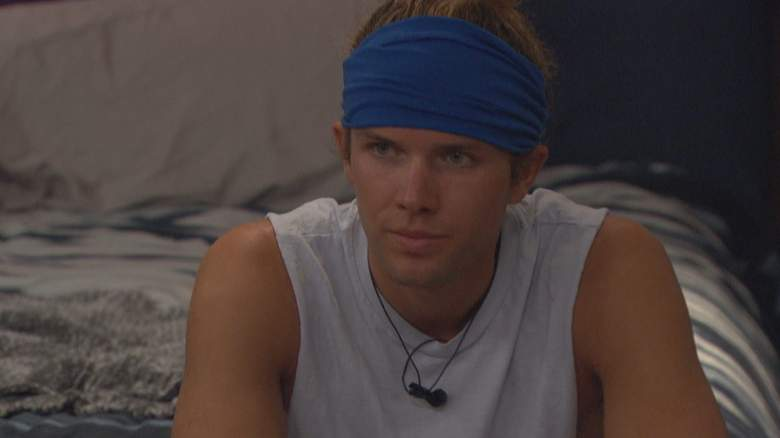 Tyler Crispen is the latest houseguest evicted from the Big Brother 22 house.