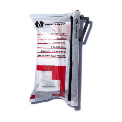 Uncharted Supply Co The Triage Kit First Aid Kit