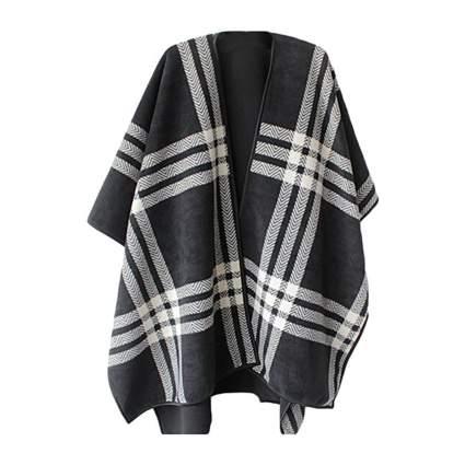 VanJump cape coat