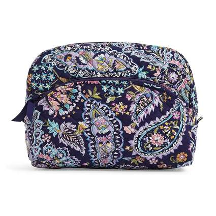 Vera Bradley make-up bag