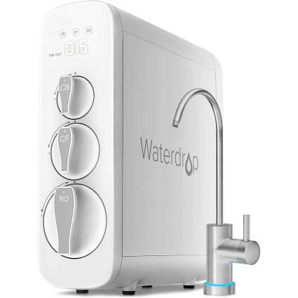 Waterdrop Drinking Water Filtration System