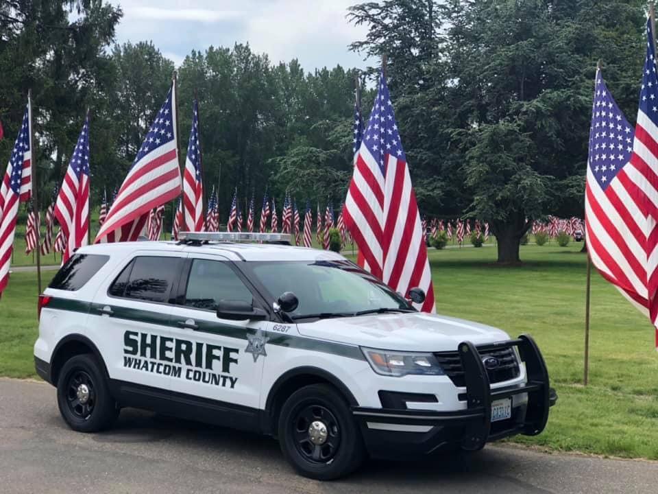 Whatcom County Sheriff