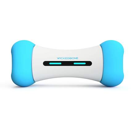 Wickedbone Smart Bone Interactive Toy for Dogs, Puppy and Cats