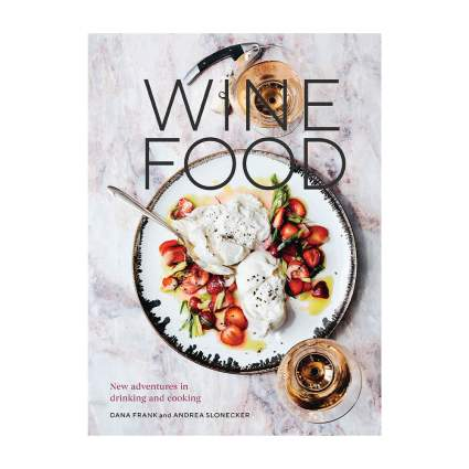 Wine Food Cookbook