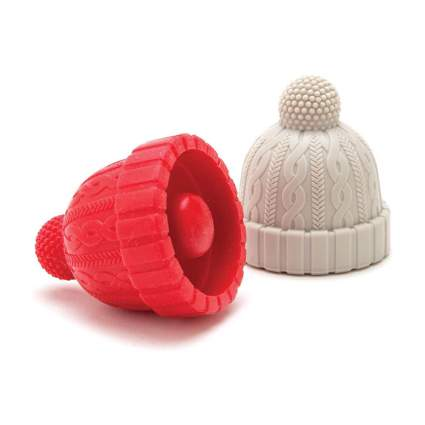 Wine Stoppers - Winter Hats