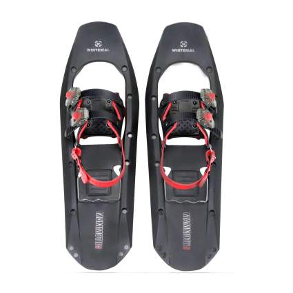 Winterial 25-Inch Lightweight Mammoth Snowshoes