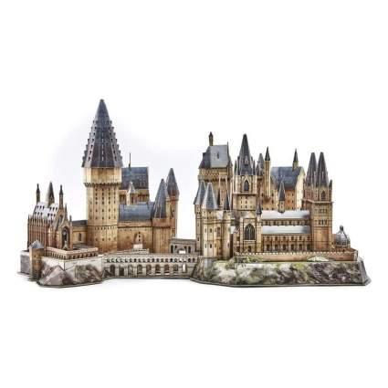 Wizarding World 3D Puzzle Hogwarts Castle