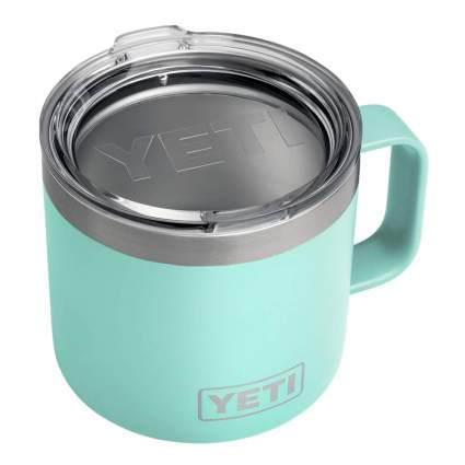 yeti insulated coffee mug