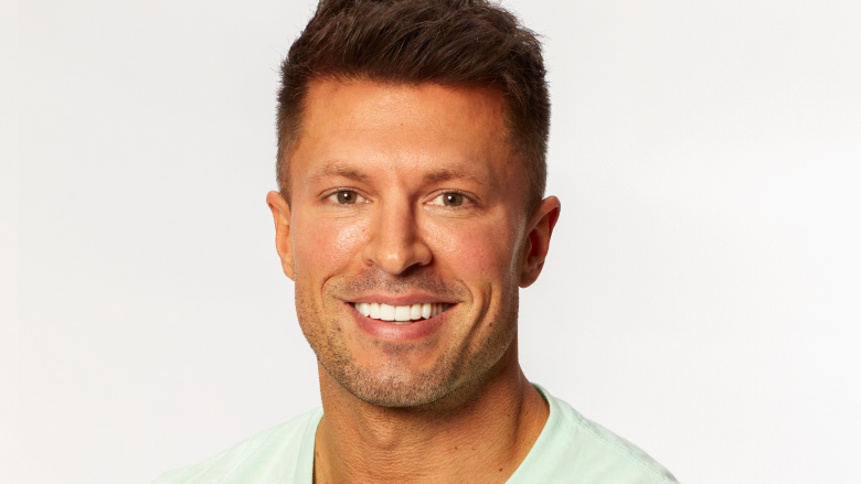 Zachary Jackson on 'The Bachelorette': 5 Fast Facts You Need to Know