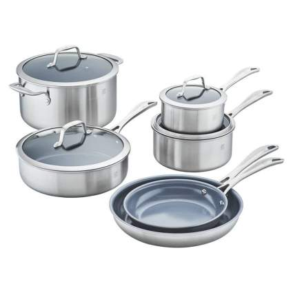 Zwilling Cookware Set