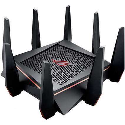 asus gaming router deal