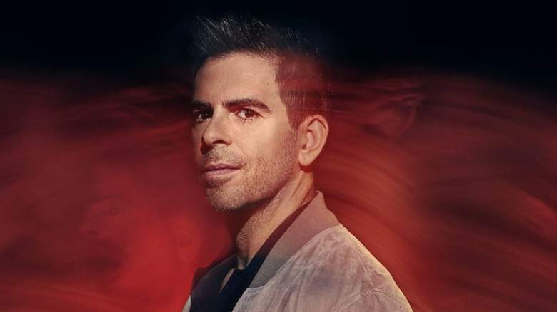 Eli Roth's History of Horror Season 2 returns Saturday, October 10 on AMC.