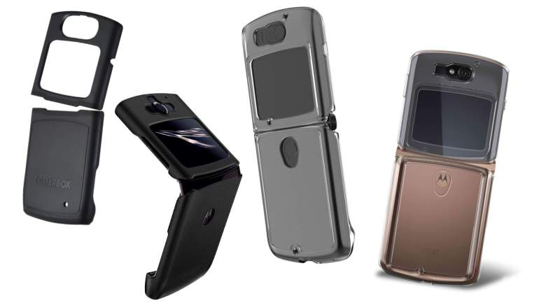 best moto razr 5g cases