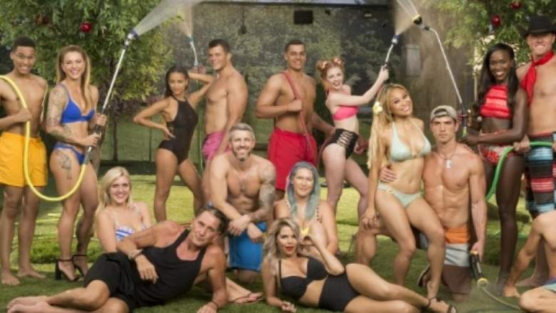 The Big Brother 19 cast
