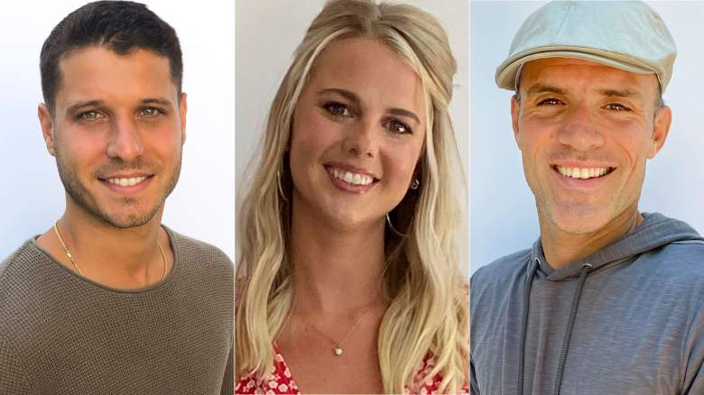 The Big Brother 22 final three: Cody Calafiore, Nicole Franzel, and Enzo Palumbo.