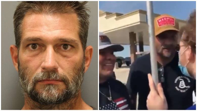 buc'ees denton texas assault video